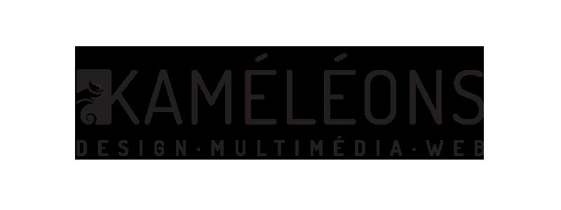 Kaméléons - Partenaire du restaurant Le Forum